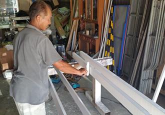 Step 09 工場にて作成
